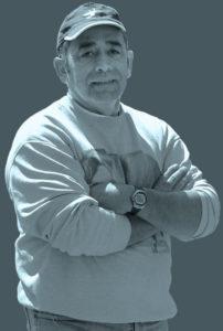 Tomás Andres, creador de la Escuela de Herradores y Recortadores del Futuro